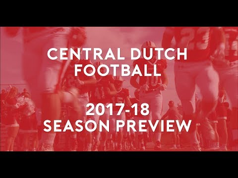 Central College Football 2017 Preview