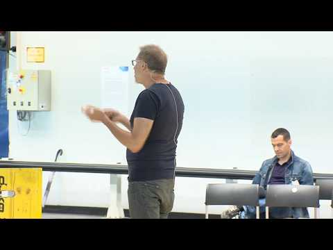 ERROR Conference - SUN Part 1 (EN)
