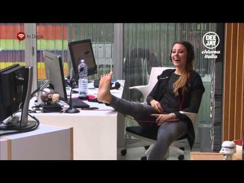 Alessandra Patitucci Foot Fetish