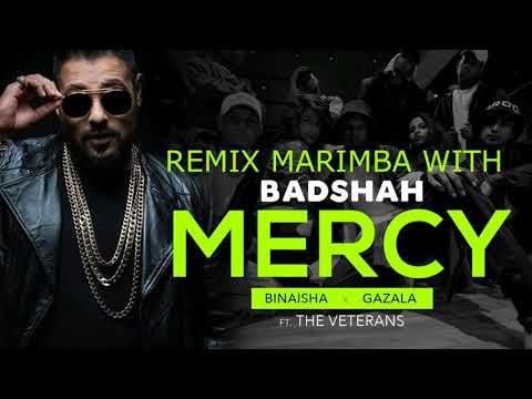 Remix marimba with mercy best ringtone ever
