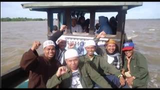Geliat Dakwah di Pedalaman Kabupaten Kepulauan Meranti - Riau