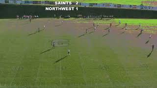 Men's Soccer vs Northwest