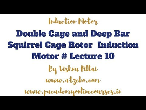 Starting methods of induction motor  # Induction Motor Lecture 11