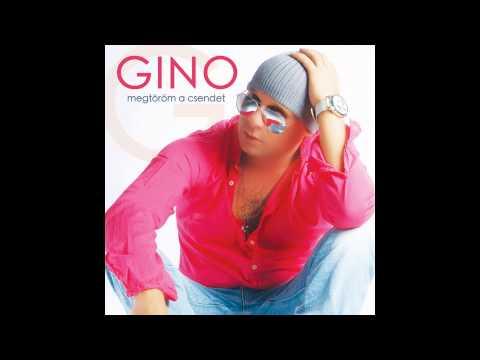 Gino - Dalban mondom el mp3 letöltés