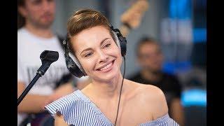 Екатерина Гусева в шоу «Мурзилки LIVE» на «Авторадио»