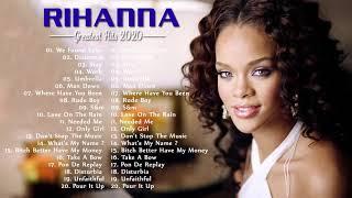 Rihanna greatest hits full album 2020 ...