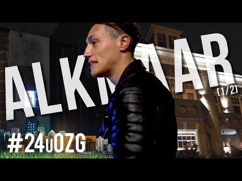 OVERNACHTEN IN EEN LUXE VILLA?! (ft. Boris Lange) | ALKMAAR (1/2) #24uOZG
