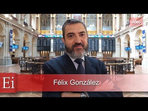 """""""Yo no estaría en BBVA, Telefónica o Santander. Las hay en el Ibex 35""""...Estrategiastv (05.09.18)"""