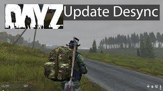 DayZ Xbox One Gameplay Update Fixes Desync Problems