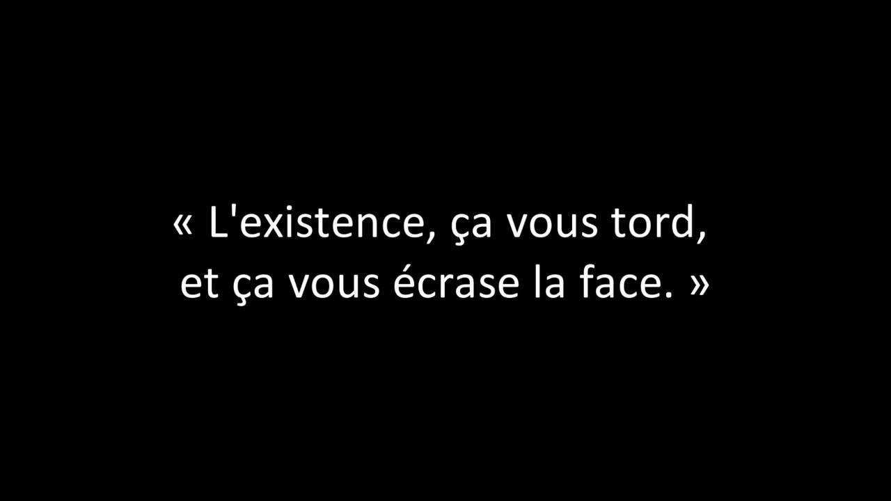 Voyage Au Bout De La Nuit Celine Les Meilleures Citations Youtube