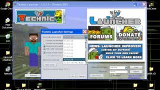[Tutorial] Minecraft - Ako opravit chybu Update Failed