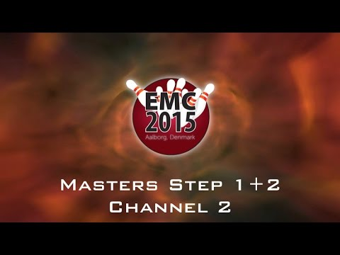 EMC2015 - Masters Step 1+2 - Bowling Channel 2