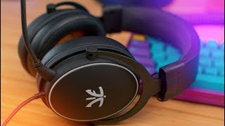 Fnatic React Review! NO BS Gaming Headset