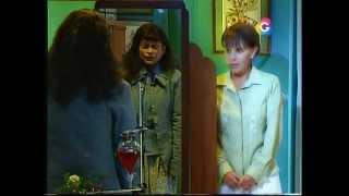 La Mujer en el Espejo Juliana se convierte en Maritza