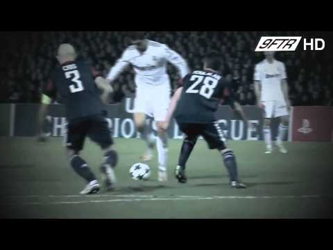 Cristiano Ronaldo | I´m Ready for 2012 | HD
