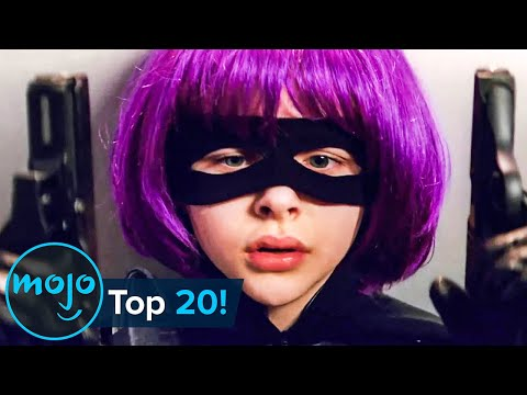 Top 20 Action Movie Killstreaks