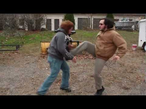 9Realms Behind the Scenes : Fun with Punches