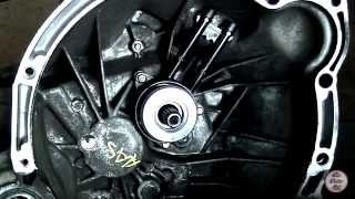 How to Change a Clutch Slave Cylinder (On a Ford Fiesta / IB5 Gearbox)