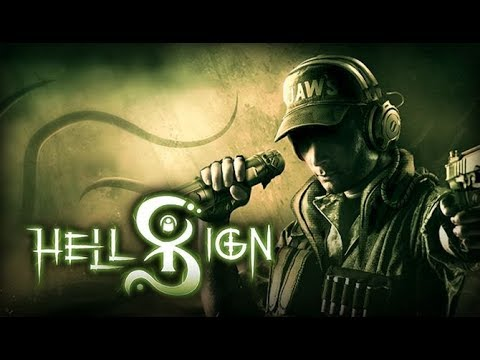 HellSign - Gameplay ( PC ) / investigative action RPG