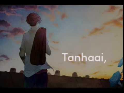 Tanhayee Full Song   Dil Chahta Hai   Amir Khan WhatsApp Status. 30 second