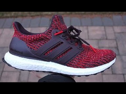 size 40 660d0 f822b Adidas Ultra boost 4.0 'noble Red'| Where To Buy?