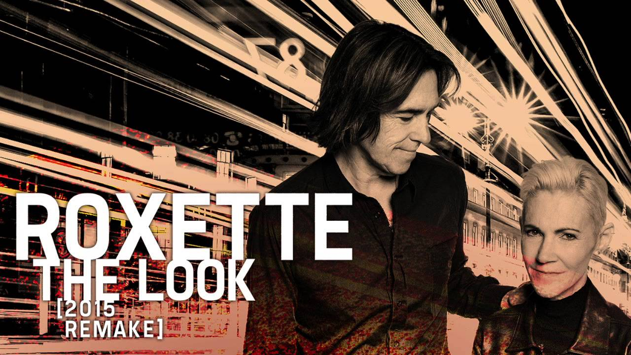 the look roxette