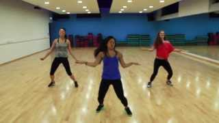 Download Gimmie Gimmie by Beenie Man - Choreographed by KO