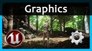 Change Graphics Settings In-Game - Unreal Engine 4 Tutorial