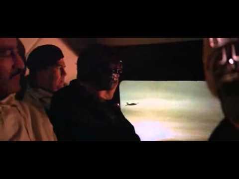 OHMSS (1969) - Journey to Blofeld's Hideaway