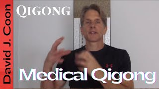 Medical Qigong, CEU's for Licensed Massage Therapists Tampa Florida