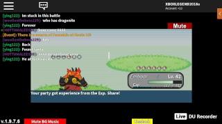 Roblox Pokemon Come Join