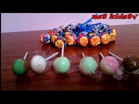 kẹo que mút chupa chups candy for kids