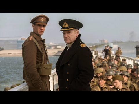 Dunkirk is unlike any war movie you've ever seen