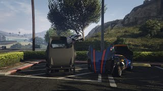 Grand Theft Auto 5 Car Show Come win A Gift Card Guys