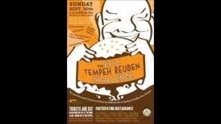 Nine Mile - Epic Tempeh Reuben Psa