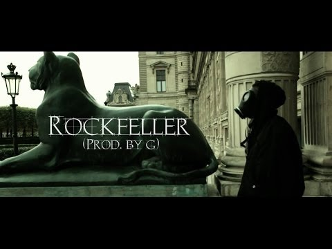G - Rockfeller (Prod. by G / Directed by Cheeky)
