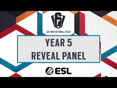 Year 5 Panel