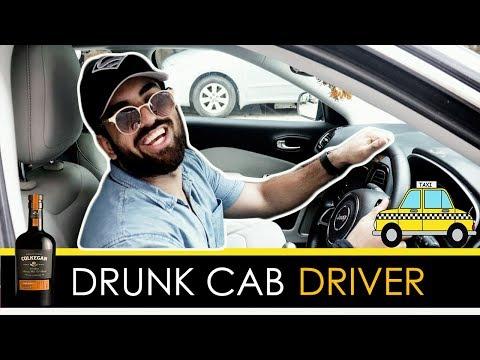 Drunk Cab Driver || Abhishek Kapoor