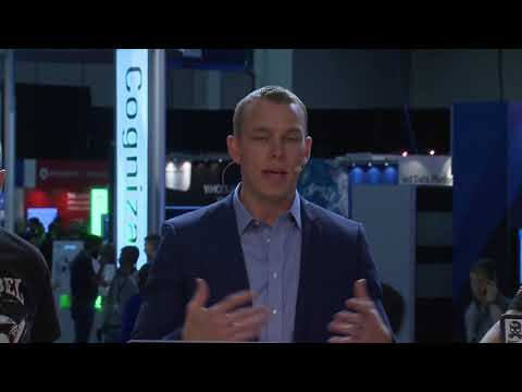 AWS re:Invent Launchpad 2017 - Amazon GuardDuty