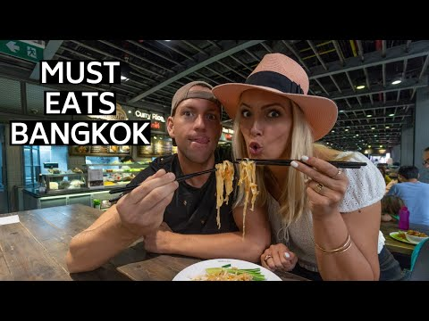 ULTIMATE THAI STREET FOOD IN BANGKOK | CHINATOWN YAOWARAT
