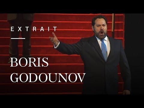 Boris Godounov - Boris Godounov (Ildar Abdrazakov)