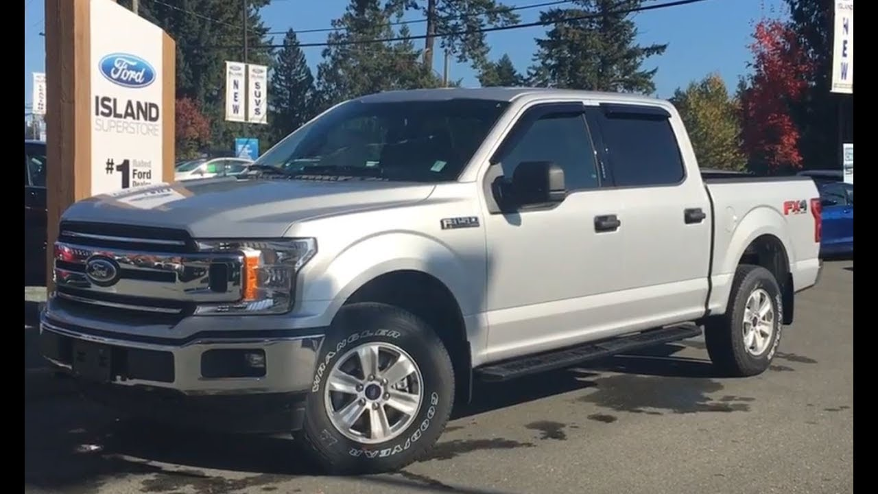 Ford F150 Running Boards At Andys Auto Sport