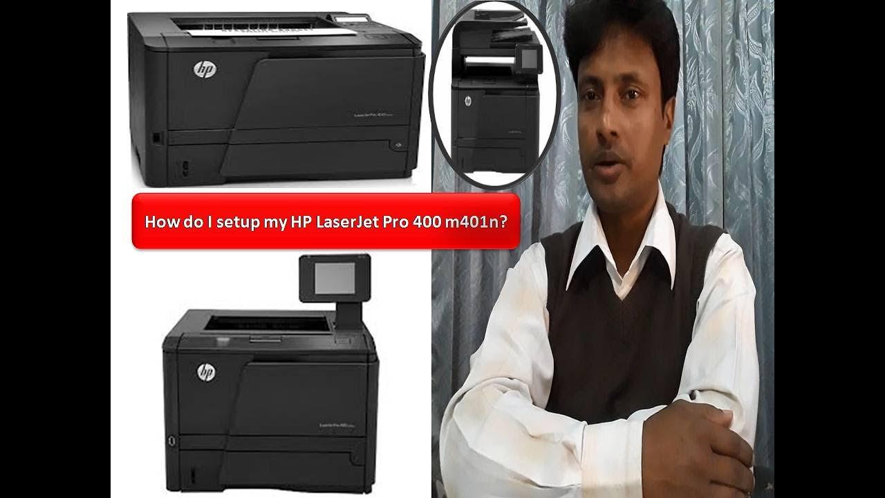 Hp laserjet pro 400 m401dne printer driver free download.