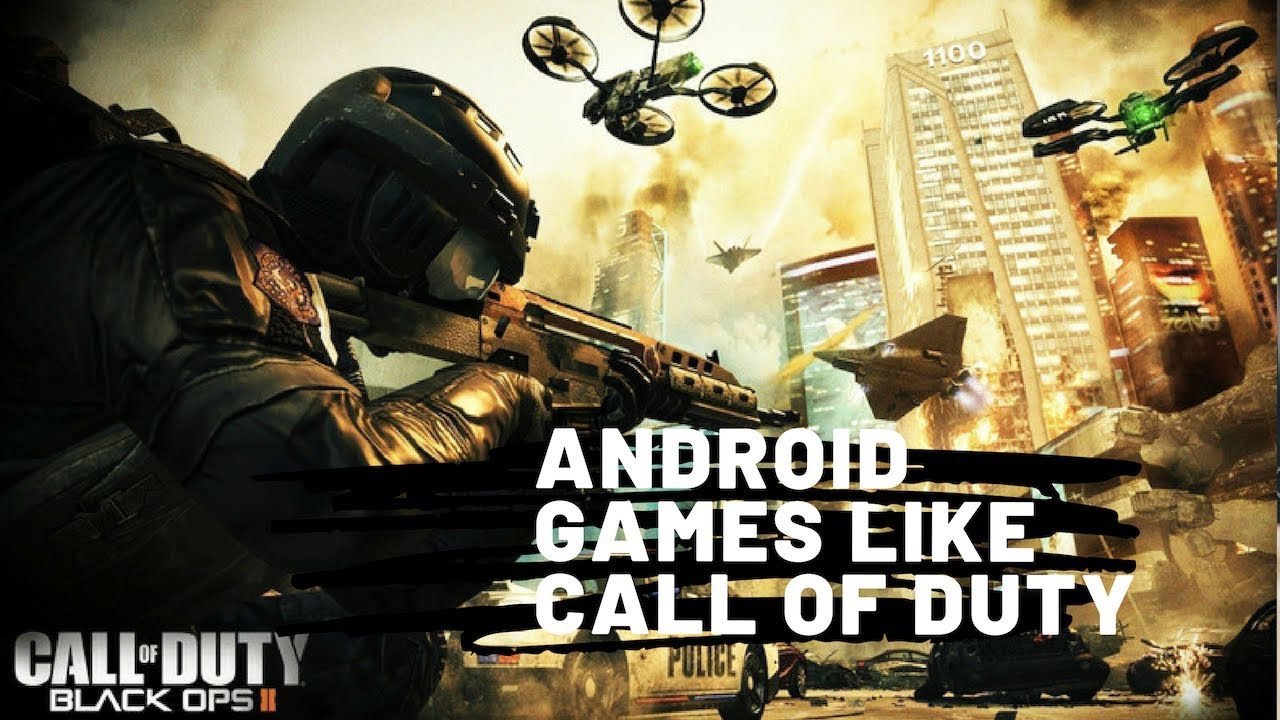 7 Best Games Like Call Of Duty Warzone - YTECHB