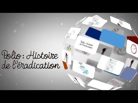 Polio: l'histoire de l'éradication - Acte 3 von YouTube · Dauer:  4 Minuten 9 Sekunden