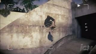 Skate Xbox 360 Gameplay - Leap of Faith (HD)