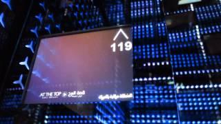 Dubai   Burj Khalifa 18SEP2012