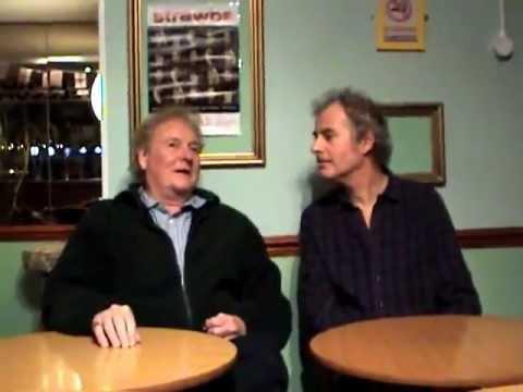 Dave Cousins (The Strawbs) interview, 9 November 2012