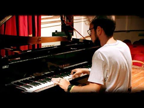 """""""All Of Me"""" - John Legend (Theatre Grand Piano Cover) - Costantino Carrara"""