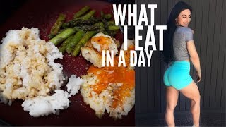 What I Eat In A Day | Physique Update| Unbreakable S2. Ep.20
